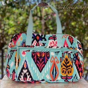 NWT❗️ Vera Bradley Travel Bag